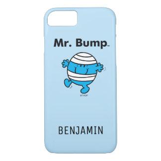 Mr. Men | Mr. Bump is a Clutz iPhone 8/7 Case