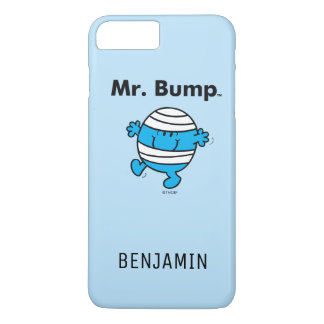 Mr. Men | Mr. Bump is a Clutz iPhone 8 Plus/7 Plus Case