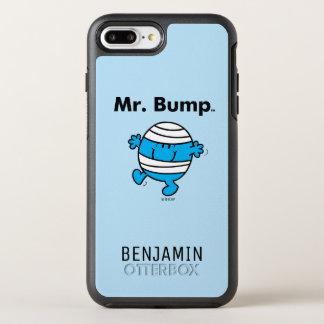 Mr. Men | Mr. Bump is a Clutz OtterBox Symmetry iPhone 8 Plus/7 Plus Case