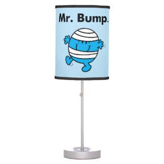 Mr. Men | Mr. Bump is a Clutz Table Lamp