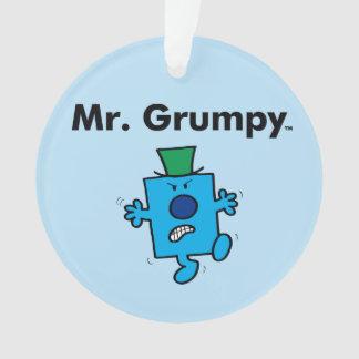 Mr. Men | Mr. Grumpy is a Grump