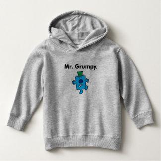 Mr. Men | Mr. Grumpy is a Grump Hoodie