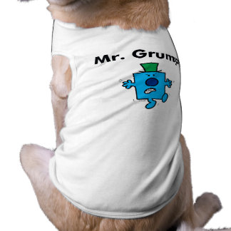 Mr. Men | Mr. Grumpy is a Grump Shirt