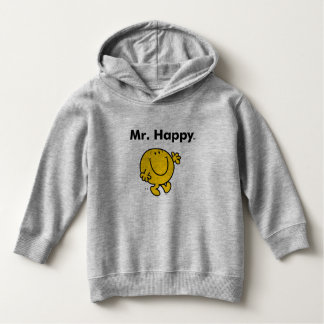 Mr. Men | Mr. Happy Is Always Happy Hoodie