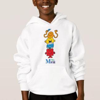 Mr. Men | Mr. Men Standing Tall