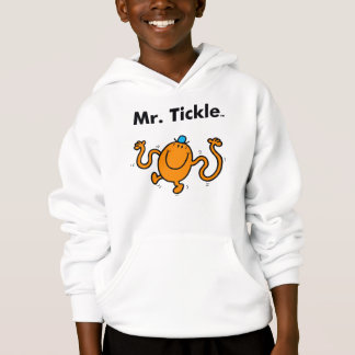 Mr. Men | Mr. Tickle Will Tickle