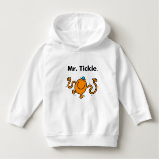 Mr. Men | Mr. Tickle Will Tickle Hoodie