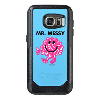 Mr. Messy | Classic Pose OtterBox Samsung Galaxy S7 Case
