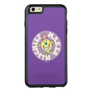 Mr. Mischief | Mischief Maker OtterBox iPhone 6/6s Plus Case