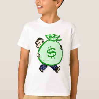 Mr. Moneybags T-Shirt