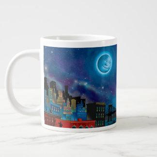 Mr. Moon Big Old Cup of Comfort
