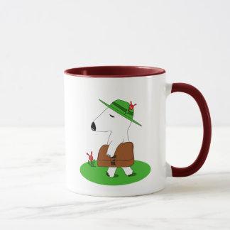 Mr. Müller cup