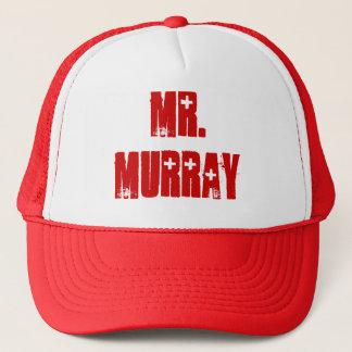 Mr. Murray Trucker Hat
