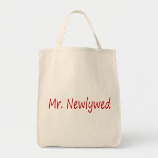 Mr. Newlywed Bag
