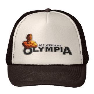 Mr.Olympia Cap Trucker Hat