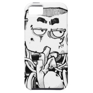 Mr Paul iPhone 5 Case