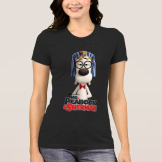 Mr. Peabody Egypt T-Shirt