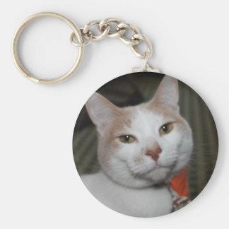 Mr. Peabody! Keychain