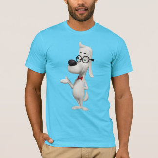 Mr. Peabody T-Shirt