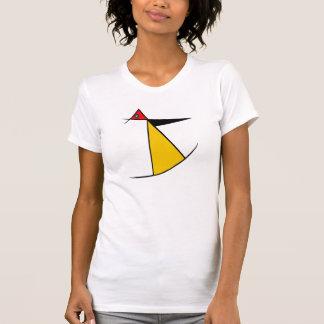 Mr Penguin Women's T-Shirt