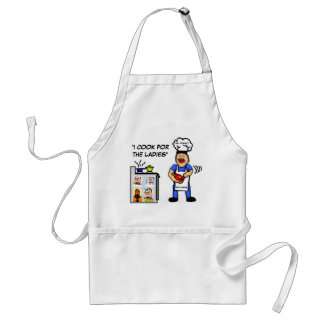 Mr Perfect Chef Standard Apron