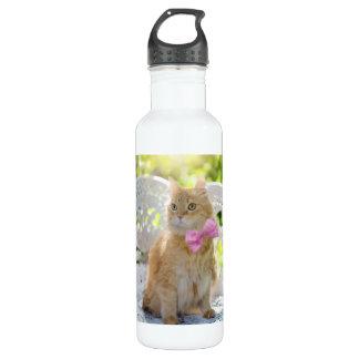 Mr. Perkins Proper Kitty 710 Ml Water Bottle