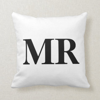 MR Pillow