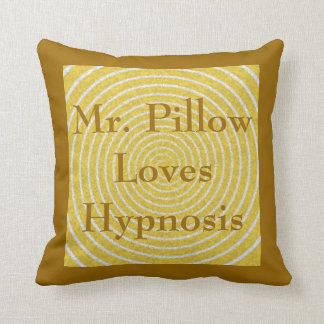Mr. Pillow - Hypnosis Pillow