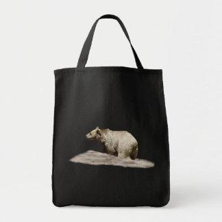 Mr Polar Bear Bags