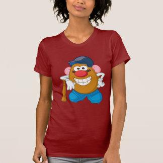 Mr. Potato Head - Baseball T-Shirt