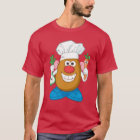 Mr. Potato Head - Chef T-Shirt