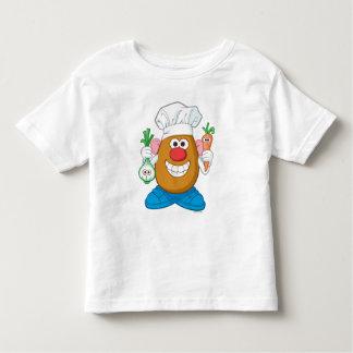 Mr. Potato Head - Chef Toddler T-shirt