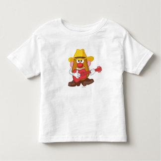 Mr. Potato Head - Cowboy Toddler T-shirt