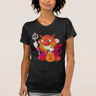 Mr. Potato Head - Devil T-Shirt