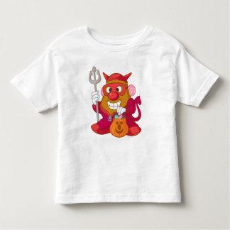 Mr. Potato Head - Devil Toddler T-shirt