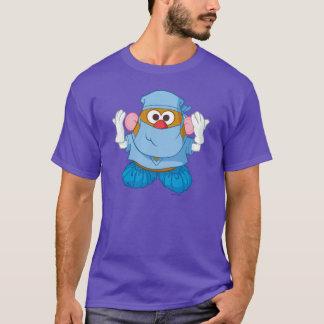 Mr. Potato Head - Doctor T-Shirt