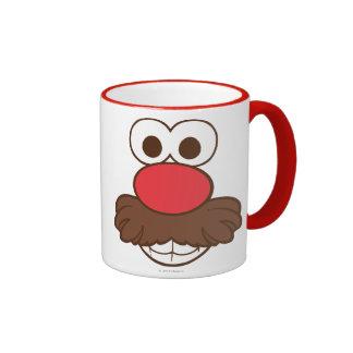 Mr. Potato Head Face Ringer Mug