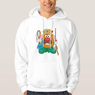 Mr. Potato Head - Fisherman Hoodie
