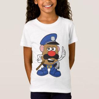 Mr. Potato Head Policeman T-Shirt