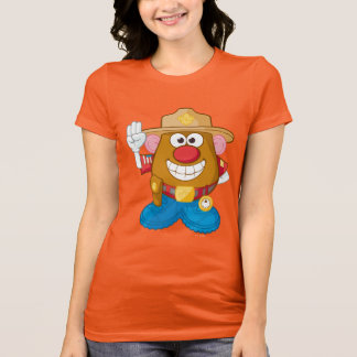 Mr. Potato Head - Sheriff T-Shirt