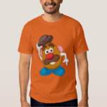 Mr. Potato Head Tipping Hat Tshirts