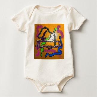 Mr. Prime.jpg Baby Bodysuit