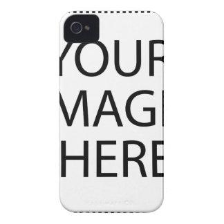 Mr Pug was surprised apparel iPhone 4 Case-Mate Case