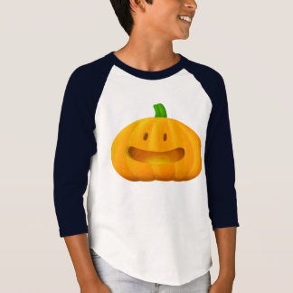Mr. Pumpkin Apparel T-Shirt