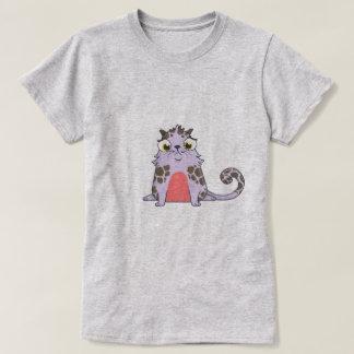 Mr Purp's CryptoKitties T-Shirt