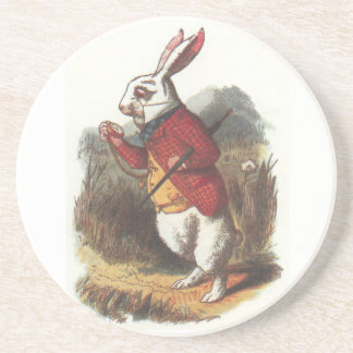 Mr Rabbit! Coaster