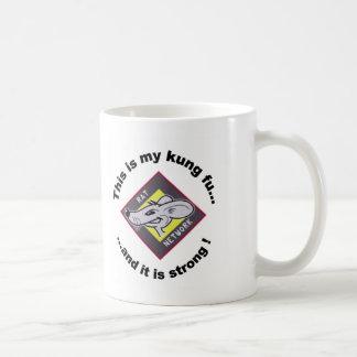 Mr Rat Coffee Mug