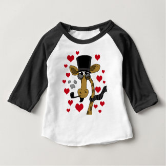 Mr. Right Baby T-Shirt