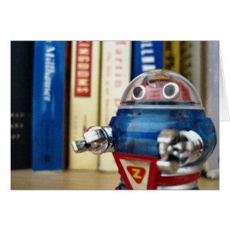 Mr. Robot Card
