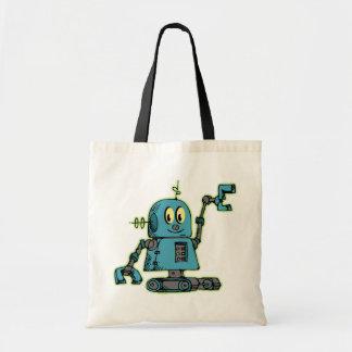 Mr. Robot Tote Bag